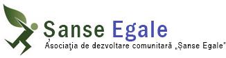 "ONG ""SANSE EGALE"" BUZAU Logo"